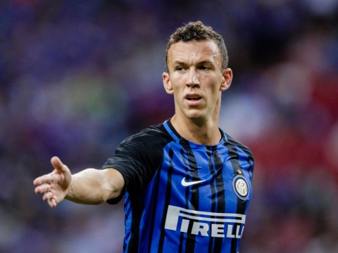 Manchester United close to missing out on Ivan Perisic as winger nears new Inter deal