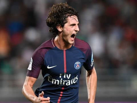 Liverpool and Arsenal transfer target Adrien Rabiot frustrated with lack of progress on new Paris Saint-Germain contract