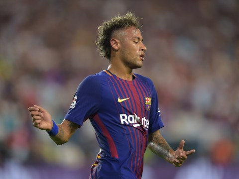 Barcelona chasing Philippe Coutinho and Ousmane Dembele transfers in bid to replace Neymar