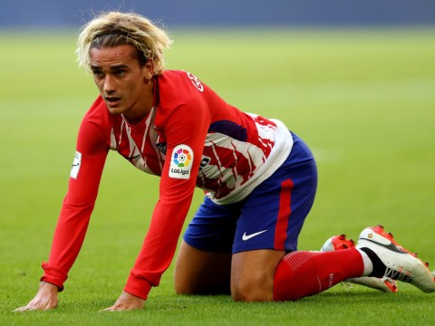 Juanfran speaks out amid fresh transfer speculation as details of Antoine Griezmann's release clause are revealed