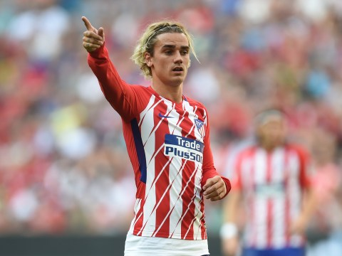 Manchester United target Antoine Griezmann would've moved if not for transfer ban, says former agent