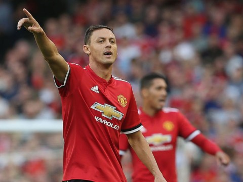 Manchester United 2-1 Sampdoria: Nemanja Matic steals the show but Daley Blind disappoints in friendly win
