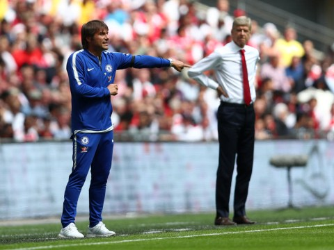 Frank Lampard uses Community Shield programme to highlight Chelsea squad depth issue