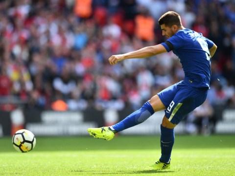 Chelsea fans beg Antonio Conte to bring back Diego Costa after Alvaro Morata penalty miss