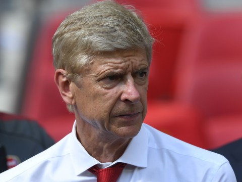 Arsenal's Arsene Wenger questions if Tottenham will fill Wembley Stadium