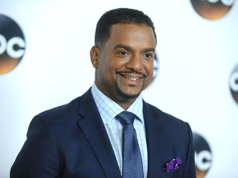 The Fresh Prince Of Bel Air star Alfonso Ribiero quashes reunion rumours: 'Let it go'