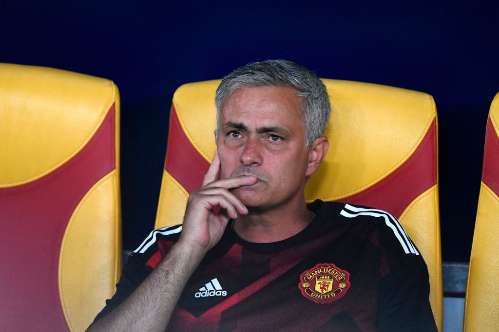 Jose Mourinho must pay more attention to Anthony Martial, urges Gary Lineker