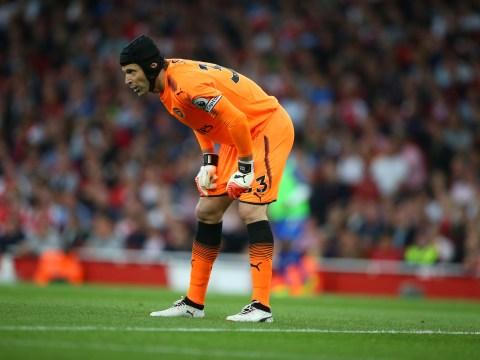 Arsenal fans call for Wojciech Szczesny return after Petr Cech display vs Leicester City