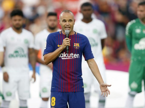 Barcelona exodus? Club legend Andres Iniesta 'considering future' at the Nou Camp