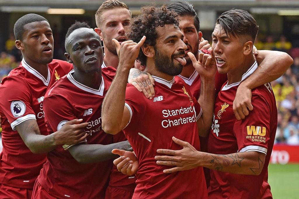 Hoffenheim Liverpool Tv