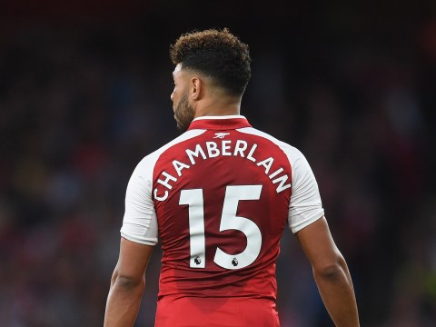 Why Arsenal fans need not mourn the sale of Alex Oxlade-Chamberlain to Liverpool