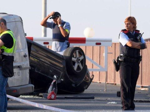Where is Cambrils? Site of second terror attack hours after Barcelona
