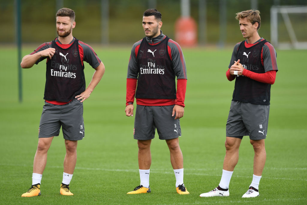 Paul Merson makes brutal prediction that returning Arsenal defenders will count for nothing