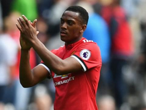 Jose Mourinho hails impact of three Manchester United stars on Anthony Martial
