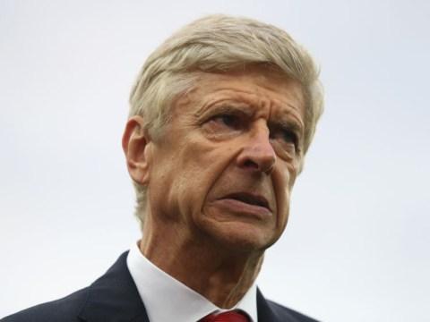 Arsenal make contact with Paris Saint-Germain over Julian Draxler transfer