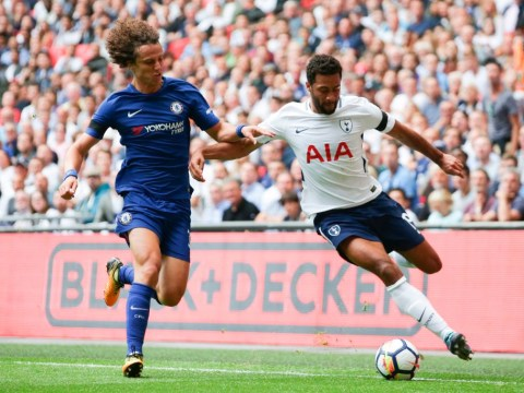 Tottenham 1-2 Chelsea: Marcos Alonso double relieves pressure on Antonio Conte's side