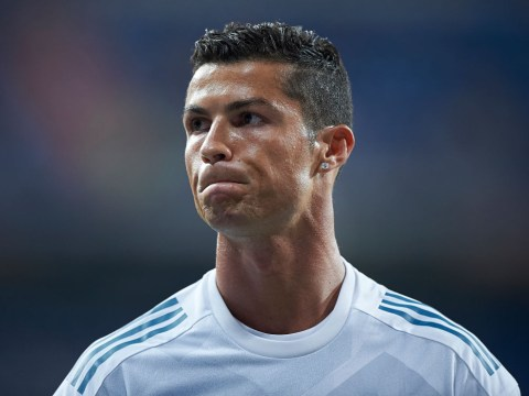 Zinedine Zidane responds to rumours Cristiano Ronaldo could quit Real Madrid this week