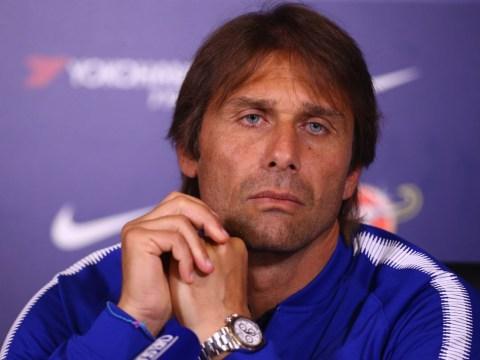 Diego Costa omitted from Chelsea's Champions League squad despite Eden Hazard plea