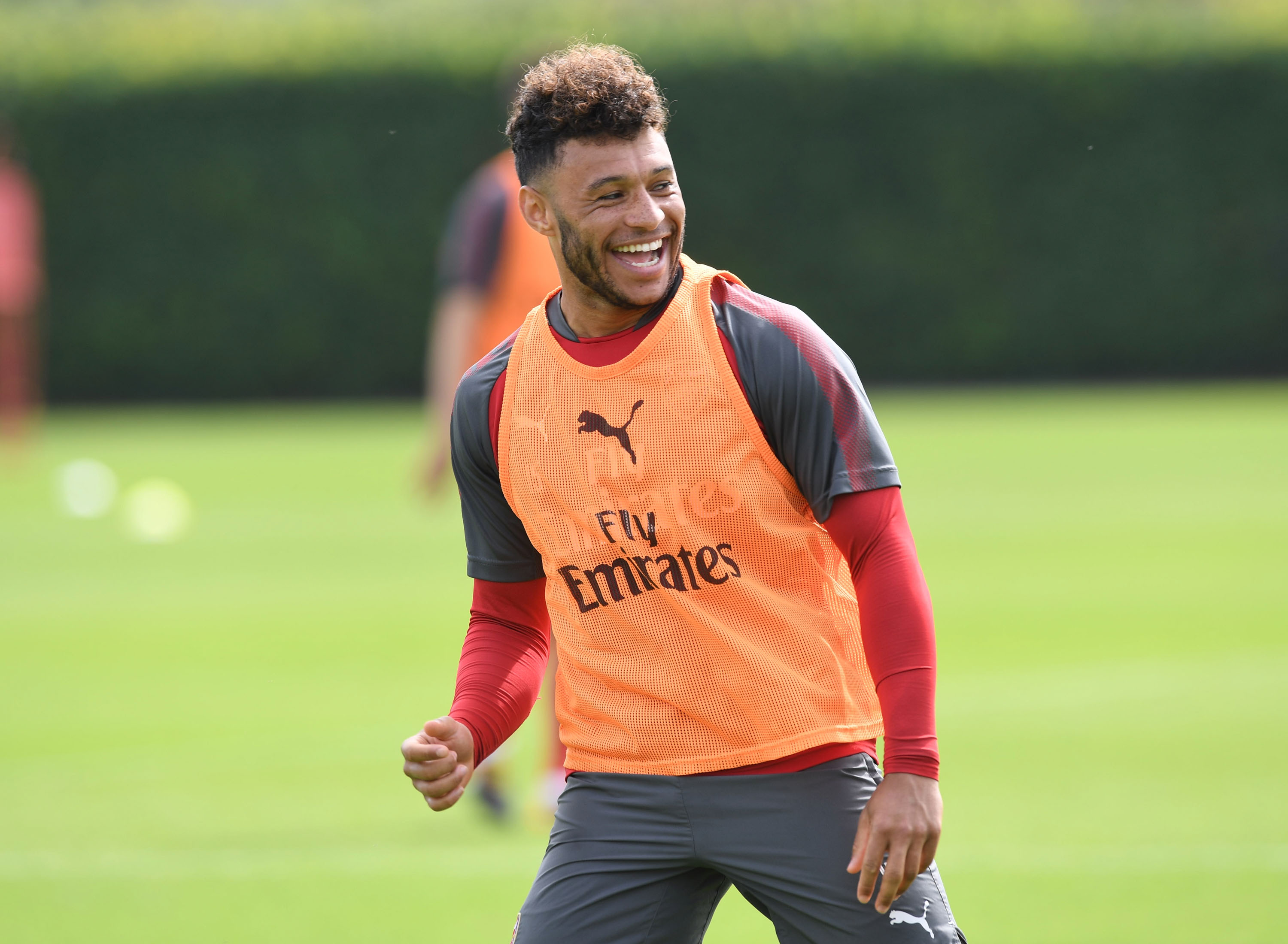 Liverpool can pile misery on Arsenal and Arsene Wenger with Alex Oxlade-Chamberlain signing – Tony Cascarino