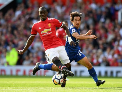 Rio Ferdinand impressed by new Manchester United defensive axis of Eric Bailly and Phil Jones