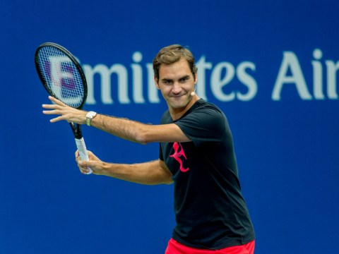US Open Day 2 schedule: Order of play with Roger Federer, Rafael Nadal and Karolina Pliskova in action