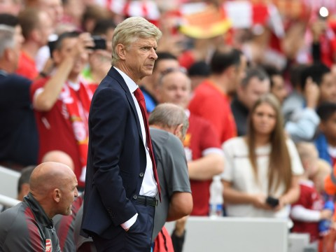 Arsenal legend Martin Keown explains what it would take for Arsene Wenger to leave