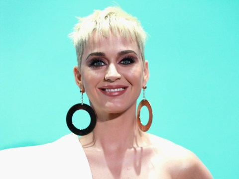 Katy Perry in 'tough conversations' over album flop