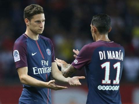 Arsenal and Barcelona on alert as Paris Saint-Germain plan January sales following Nemyar and Kylian Mbappe signings