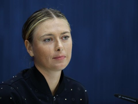 Maria Sharapova reveals major change in outlook after Grand Slam return