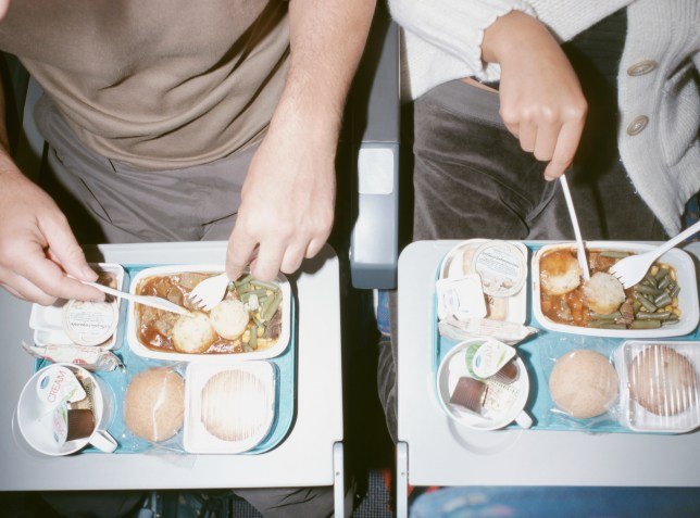 Thomson Inflight Meals >> Gluten Free Travellers Reveal Their Experiences With In Flight Food
