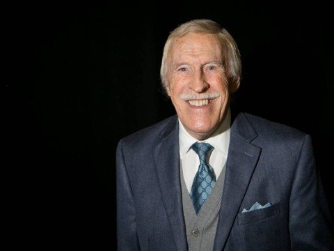 Sir Bruce Forsyth dies aged 89 after a lengthy illness, his family confirm