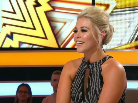 Celebrity Big Brother's Amelia Lily teases 'only Sam and I know the truth'