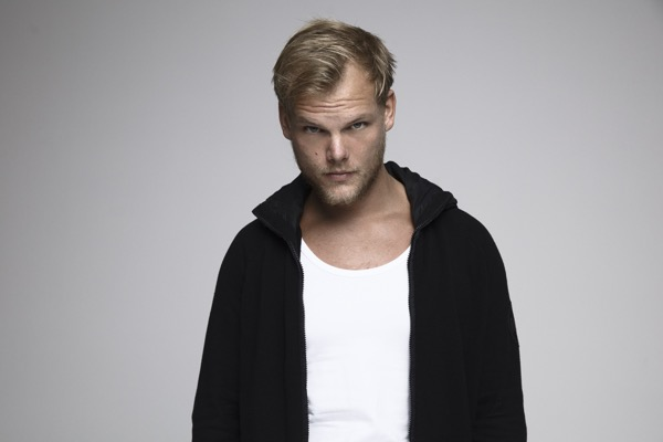 VIDEO EXCLUSIVE Avicii continues return after two years with single featuring Rita Ora