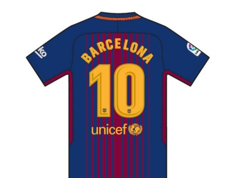 Barcelona announce classy tribute to terror attack victims this weekend