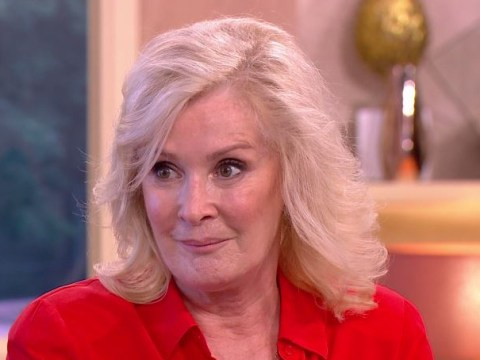 Beverley Callard pays tribute to 'angel' Liz Dawn as she misses funeral due to 'stomach bug'