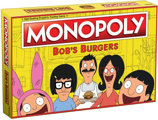 10 versions of Monopoly boards that you never knew existed