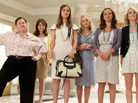 That iconic diarrhoea scene in Bridesmaids was never meant to be in the film
