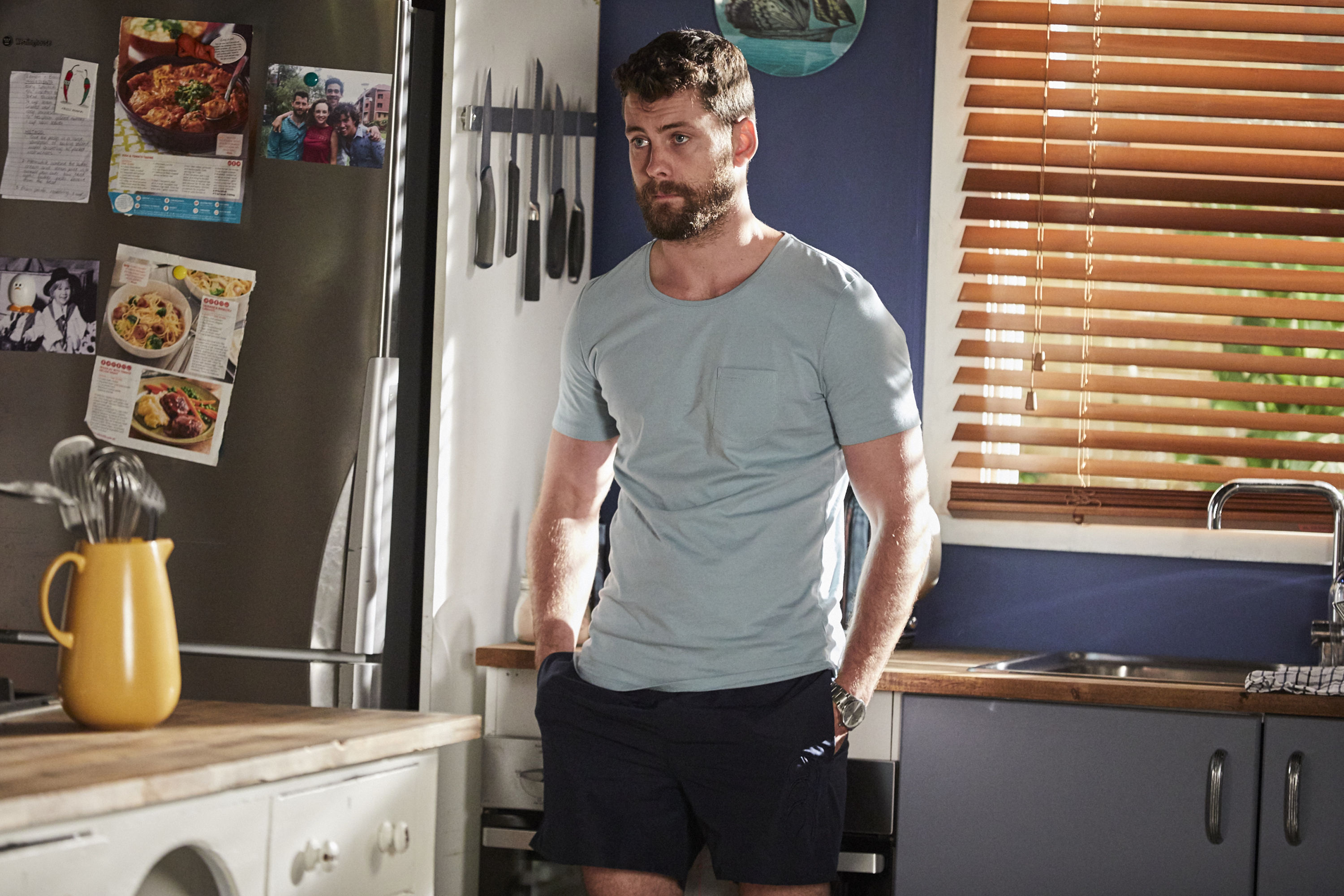Home and Away spoilers: Has Brody got a crush on Ziggy?
