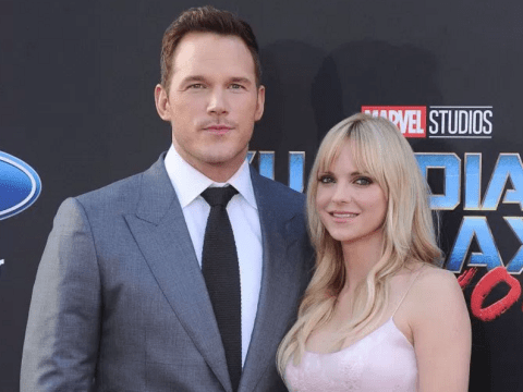 Chris Pratt's blossoming career 'caused tension as Anna Faris wasn't getting any big jobs'