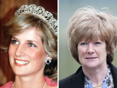 Who are Princess Diana's siblings Charles Spencer, Lady Sarah McCorquodale, Jane Fellowes and John Spencer?