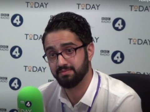 Syrian refugee builds new life as an NHS doctor