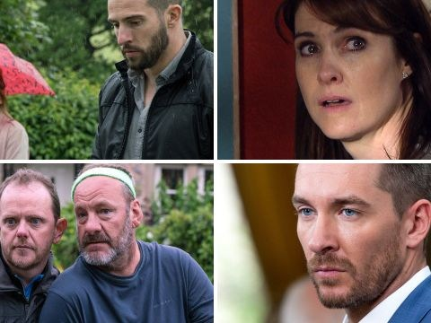 Emma caught at last, wedding agony and 8 more Emmerdale spoilers revealed