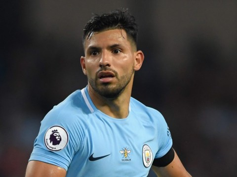 Sergio Aguero disillusioned at Manchester City as Arsenal fail with enquiry