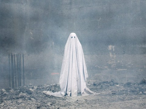 A Ghost Story: A deeply affecting and unforgettable masterpiece