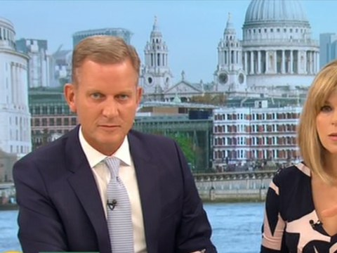 'Move over Piers Morgan': Good Morning Britain fans call on ITV to hire Jeremy Kyle full time