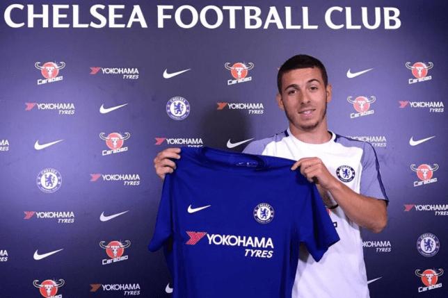 Chelsea transfer news: Kylian Hazard completes move   Metro News