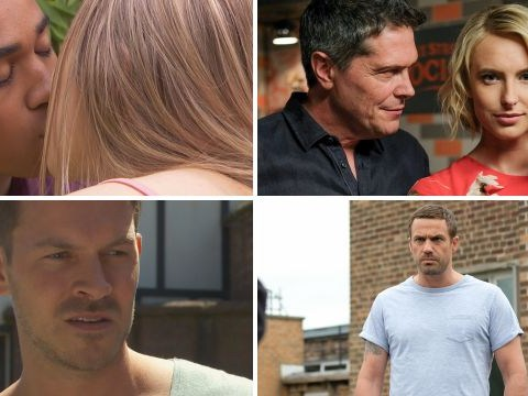 Warren's stalker shock, Cleo's new passion and 8 more Hollyoaks spoilers revealed