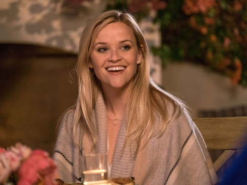 Home Again Review: Reese Witherspoon shines in far-fetched but charming rom com