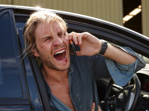 Home and Away spoilers: Ash is attacked by a gang of thugs