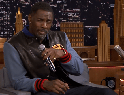 Idris Elba sings the Google translated version of Boyz II Men's I'll Make Love To You and still sounds sexy
